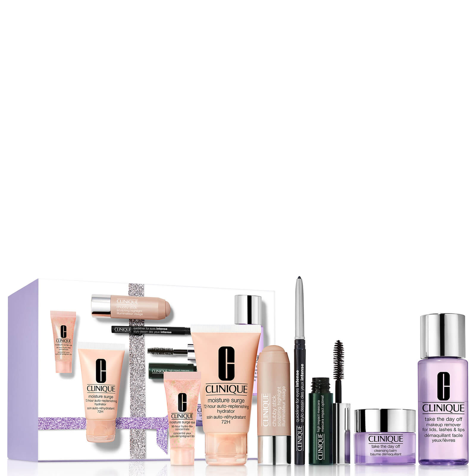 Clinique Shining Stars Set (Worth £76.20)