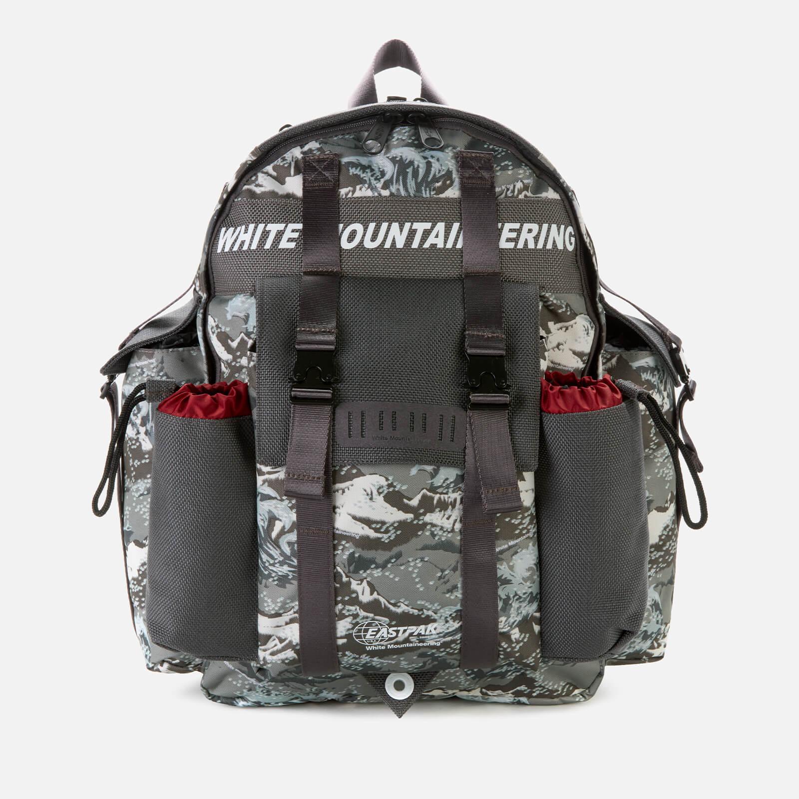 de beste aankomen goed uit x Eastpak X White Mountaineering Men's Pak'r Backpack - WM Mountain