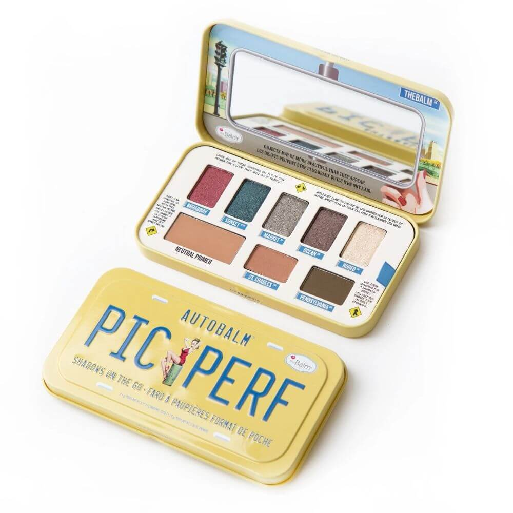 theBalm AUTOBALM PIC PERF