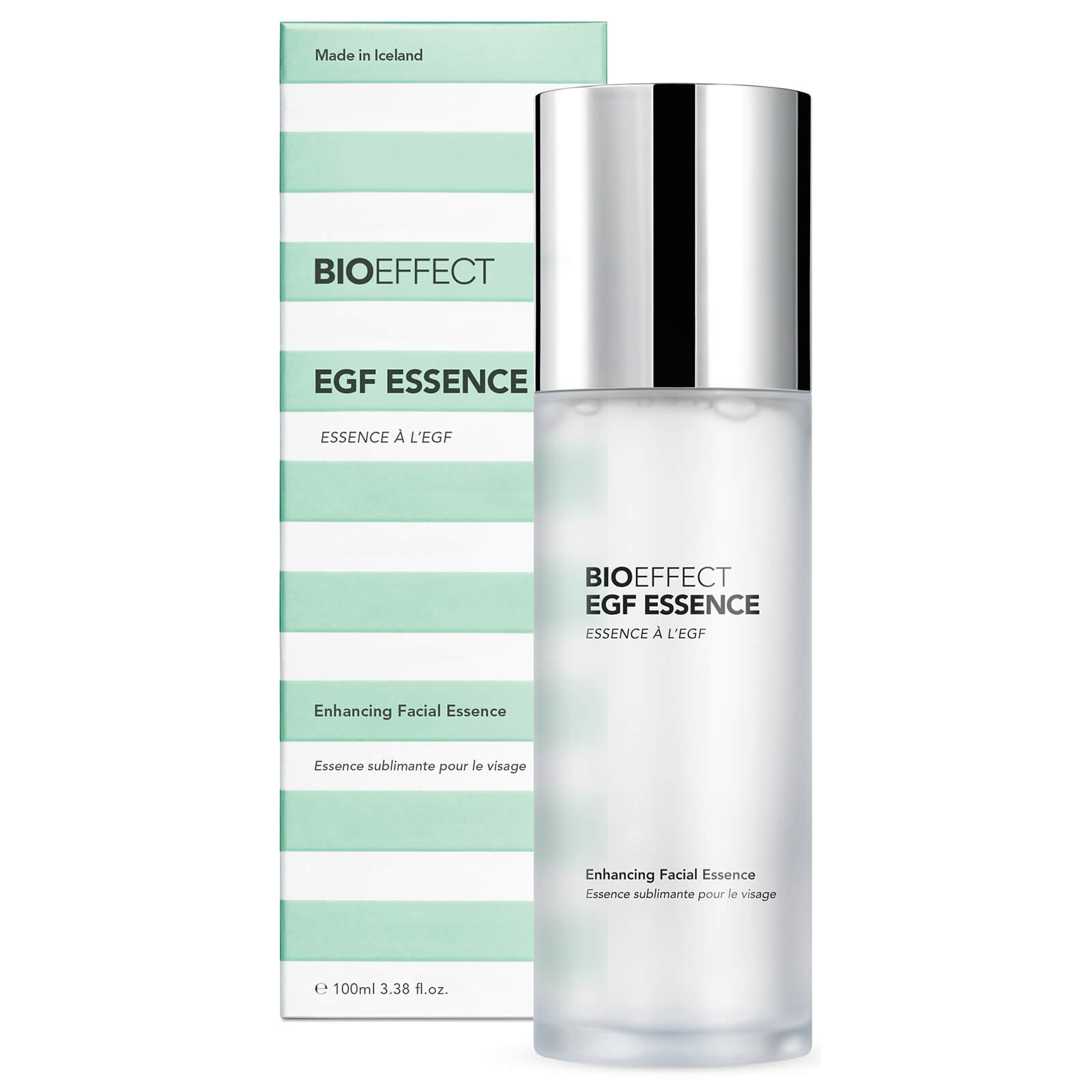 BIOEFFECT EGF Essence 100ml (Worth £83.00)
