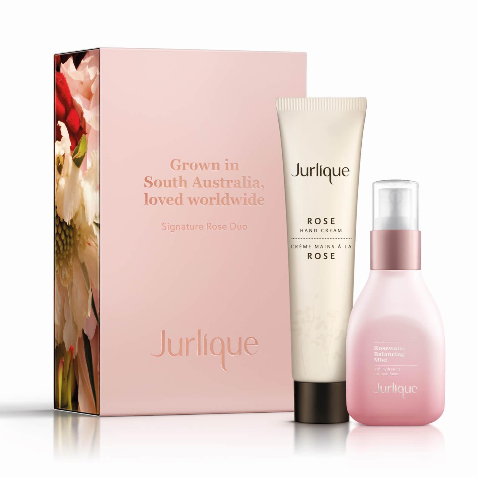Jurlique Signature Rose Duo (Worth £41.00)