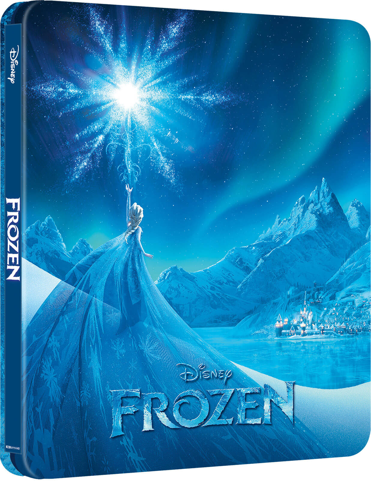 Die Eiskönigin (Frozen)
