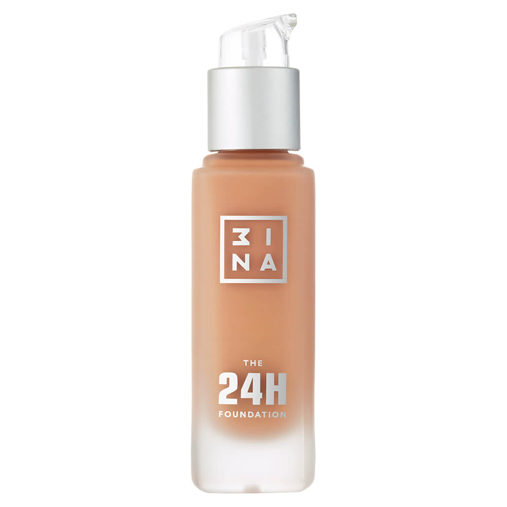 3INA Makeup The 24H Foundation 30ml (Various Shades)