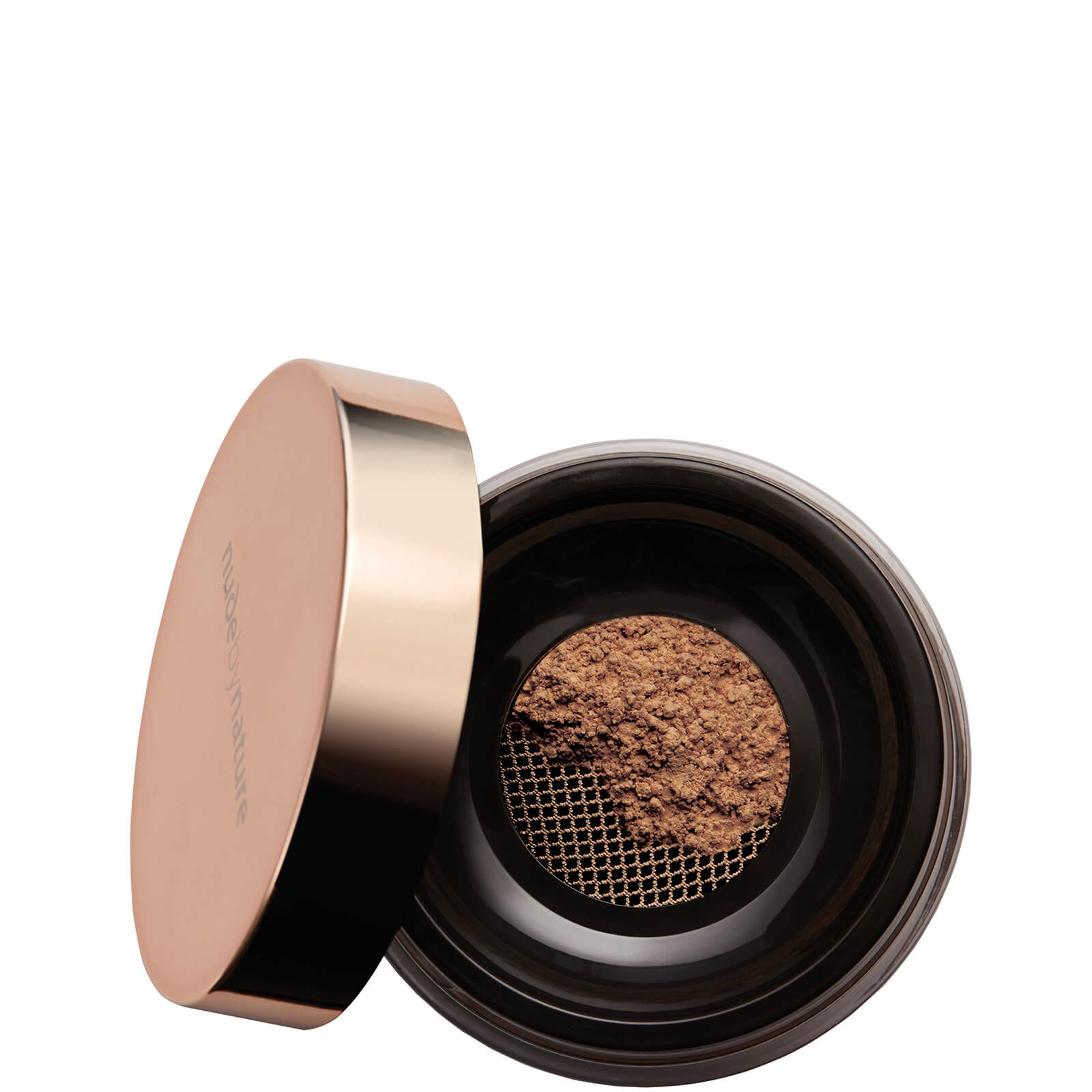 Nude by nature Natural Mineral Cover 10g (Various Shades