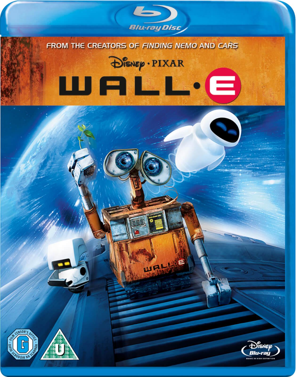 Wall E Online