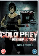 Cold Prey - Resurrection