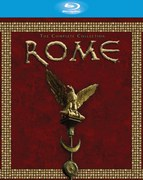 Rome - Complete Box Set