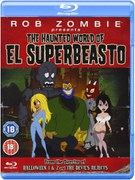Rob Zombie Presents Haunted World of Superbeasto