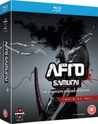 Afro Samurai - Complete Murder Sessions