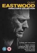 Clint Eastwood: Directors Verzameling
