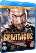 Spartacus: Blood and Sand - Seizoen 1