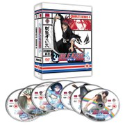 Bleach: Complete Series 4 Box Set