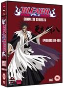 Bleach - Seizoen 5 - Compleet