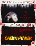 Cabin Fever / Blair Witch Project