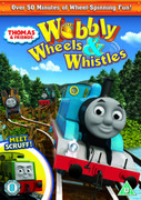 Thomas and Friends - Wobbly Wheels & Whistles