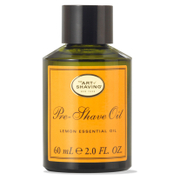 The Art Of Shaving Pre-Shave Oil - Lemon (60ml)