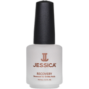 Jessica Recovery Basecoat For Brittle Nails- 14.8ml