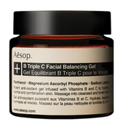 Aesop B Triple C Facial Balancing Gel 60ml