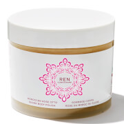 REN Moroccan Rose Otto Sugar Body Polish (330ml)