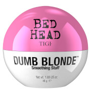 Tigi Bed Head Dumb Blonde Smoothing Stuff (48g)