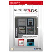 Nintendo 3DS Game Card Case (Black)