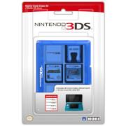 Nintendo 3DS Game Card Case (Blue)