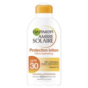 Garnier Ambre Solaire Ultra-Hydrating Sun Cream SPF 30 200ml
