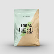 Myprotein Flax Seed Powder Cold Milled
