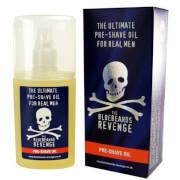 The Bluebeards Revenge Pre-Shave Oil (125ml)
