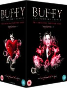 Buffy the Vampire Slayer - Seizoen 1-7