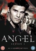 Angel - Seizoen 1