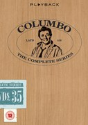 Columbo - The Complete Collection
