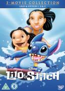 Lilo and Stitch / Lilo and Stitch 2 / Stitch: The Movie