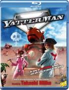 Yatterman