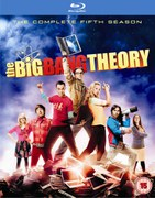 The Big Bang Theory - Temporada 5