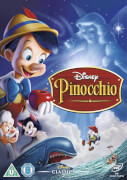 Pinocchio (Single Disc)