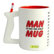 Man Mug, Tasse