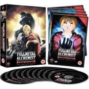 Fullmetal Alchemist: Brotherhood - Complete Serie