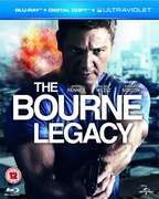 The Bourne Legacy (Copia Digital y UltraViolet incl.)