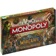 Monopoly - World of Warcraft Edition