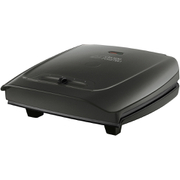 George Foreman 7 Portion Variable Controll Grill
