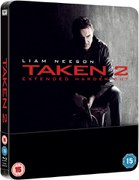 Taken 2 - Édition Steelbook