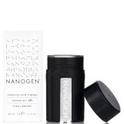 Nanogen Hair Thickening Fibres Light Brown (15g)