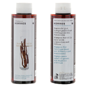KORRES Liquorice and Urtica Shampoo For Oily Hair