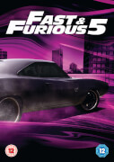 Fast Five (Bevat UltraViolet Copy)