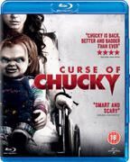 La Maldición de Chucky (Copia UltraViolet incl.)