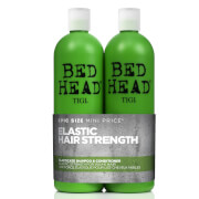TIGI Bed Head Elasticate Tween Duo 2 x 750ml (Worth £49.45)