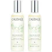 Caudalie Beauty Elixir Duo 2 x 100ml (Worth $98)