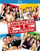 Collection American Pie (+UV)