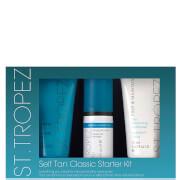 St. Tropez Self Tan Starter Kit (Worth £21.50)
